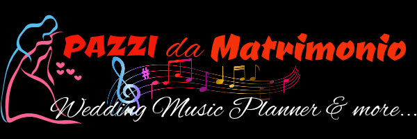 Pazzi da Matrimonio - Wedding Music Planner